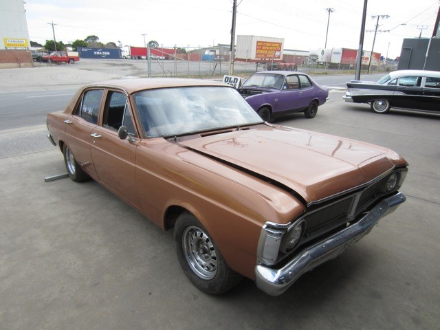 Ford Falcon Cars for sale in Australia - JUST CARS