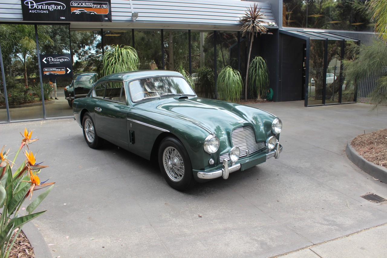 New Used Unique And Classic Aston Martin Cars For Sale In