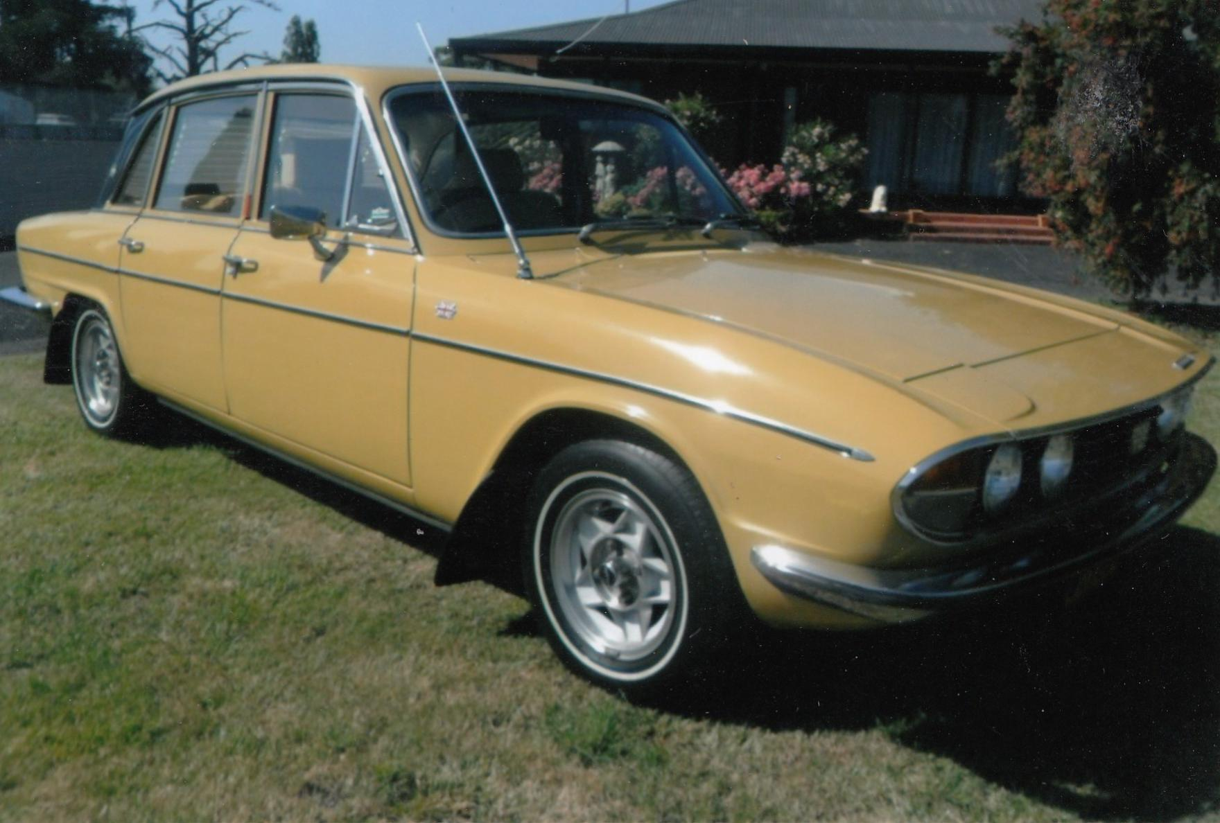 Triumph Cars For Sale >> Triumph Cars For Sale In Australia Just Cars
