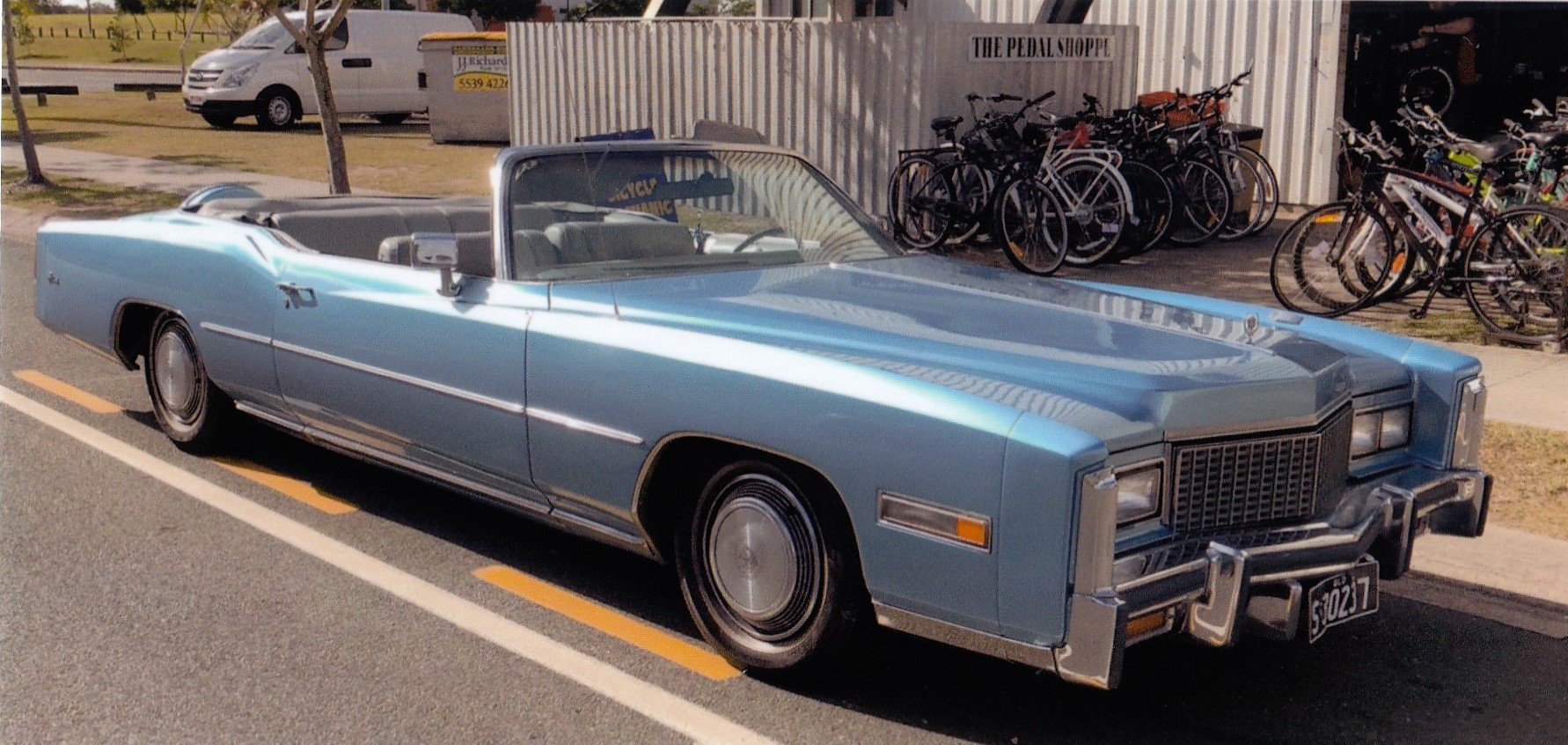 Cadillac Cars for sale in Australia - JUST CARS