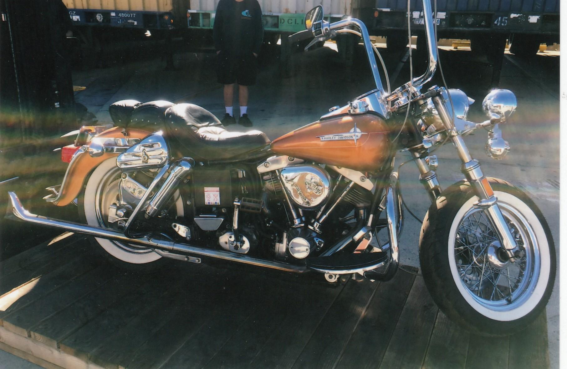 Custom Bikes for sale in Australia - JUST BIKES