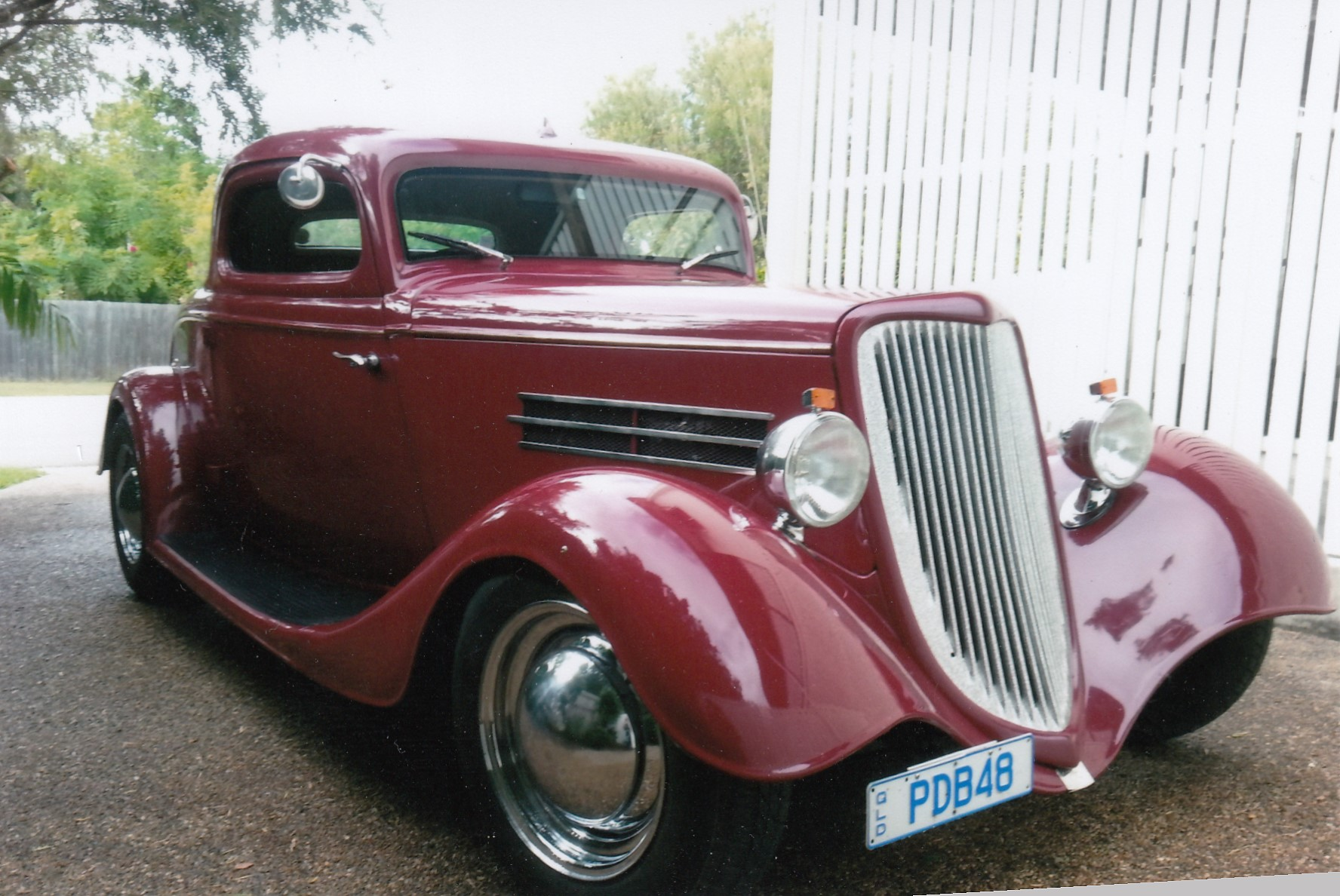 Page 2 - Hot Rod Cars for sale in Australia - JUST CARS