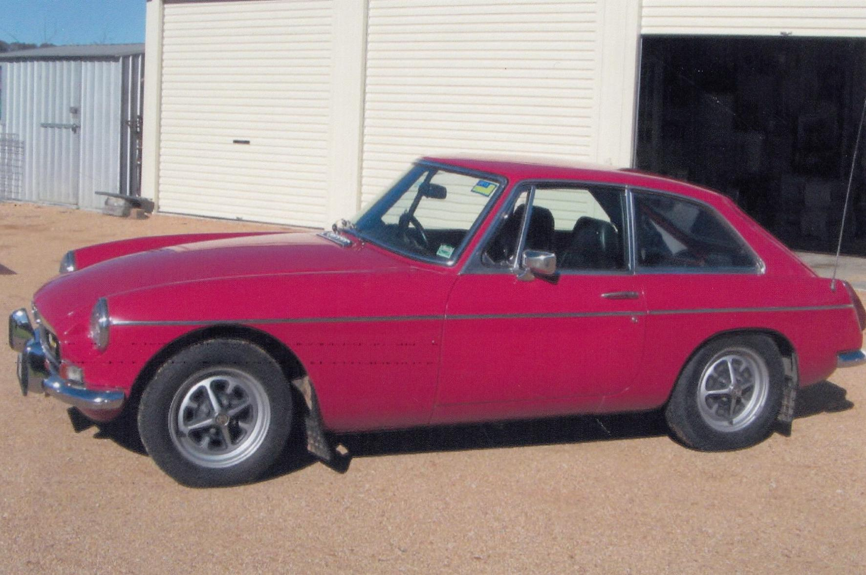M G MGB Cars for sale in Australia - JUST CARS