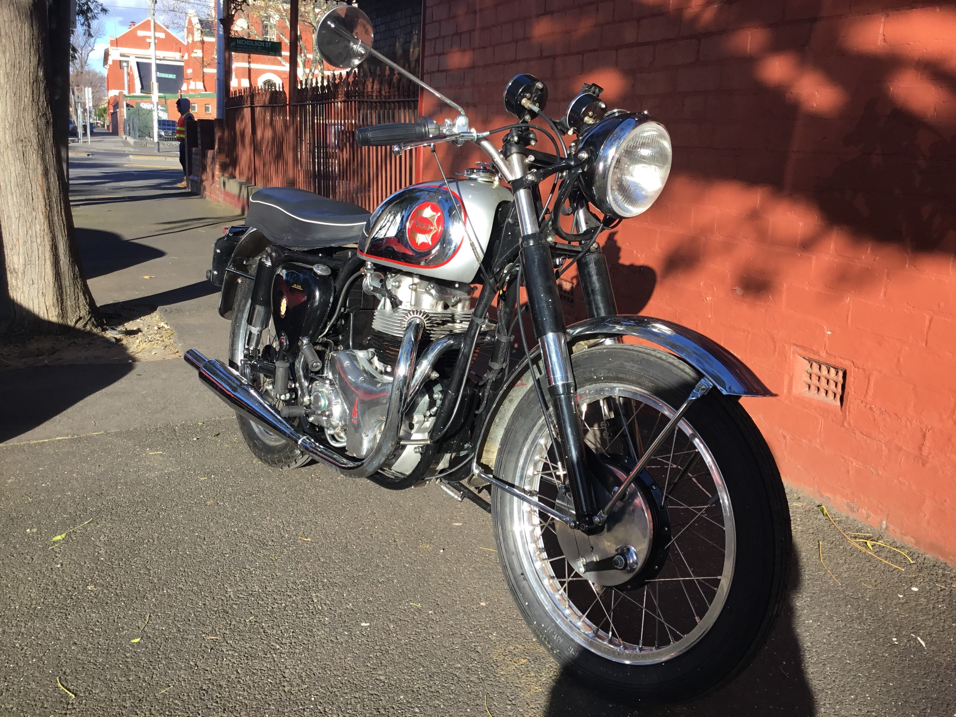 Classic & Vintage Bikes for sale in Australia - JUST BIKES