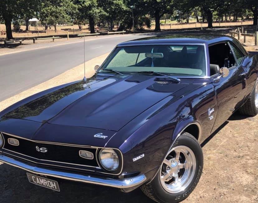 Chevrolet Camaro Cars for sale in Australia - JUST CARS