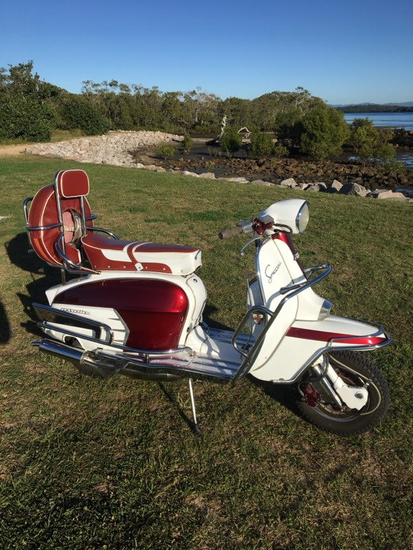 Scooter Bikes for sale in Australia - JUST BIKES