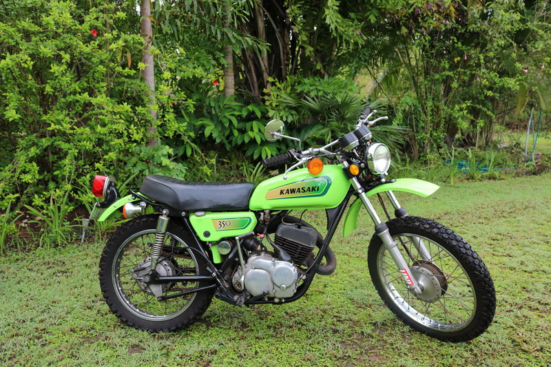 1969-1983 Kawasaki Bikes for sale in Australia - JUST BIKES