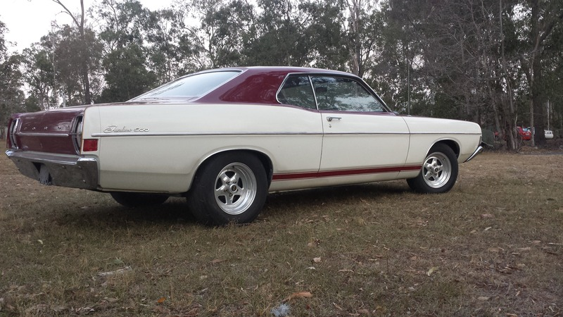 1968 Ford Fairlane Cars for sale in Australia - JUST CARS