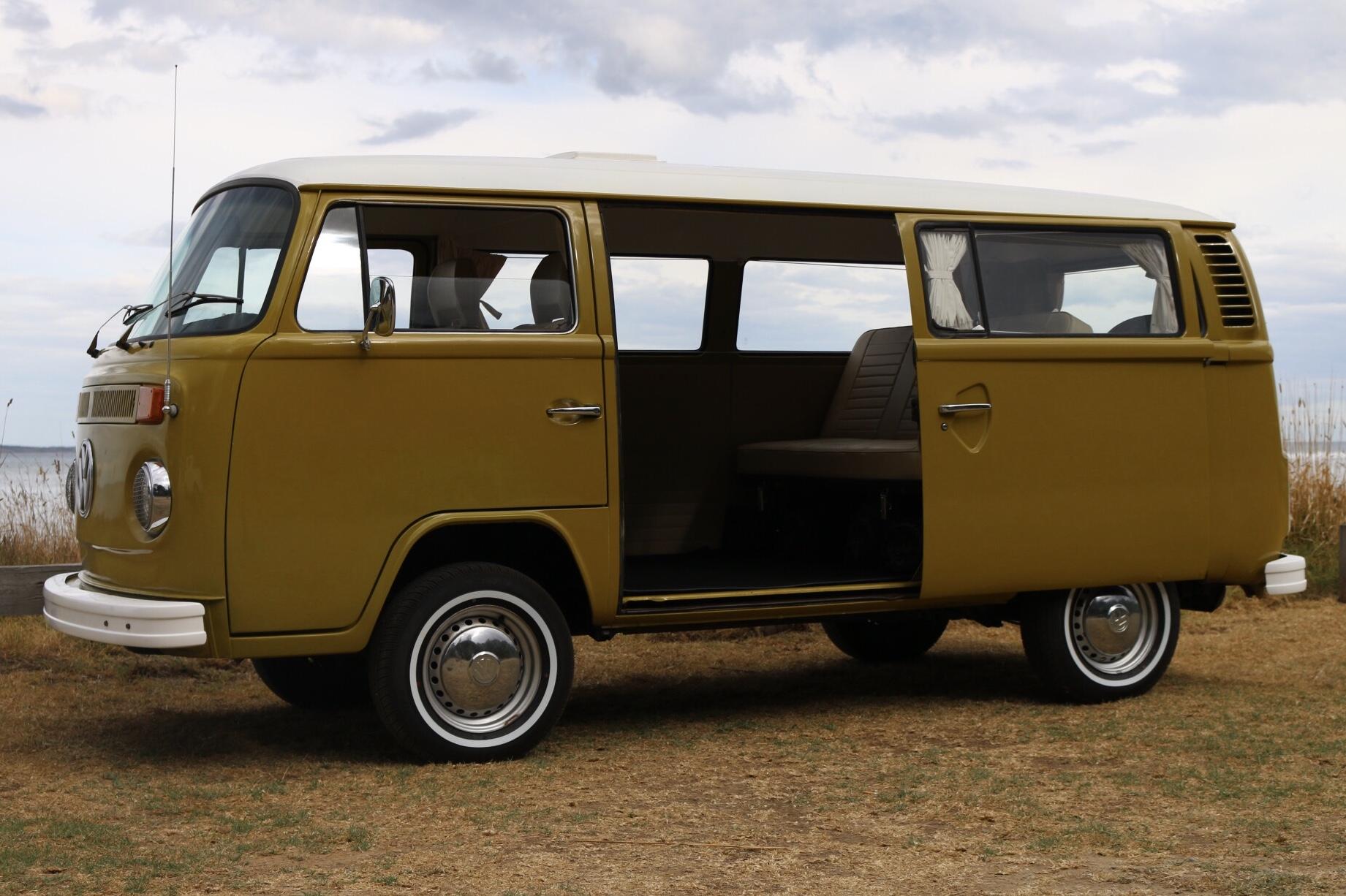 Volkswagen Kombi Cars for sale in Australia - JUST CARS