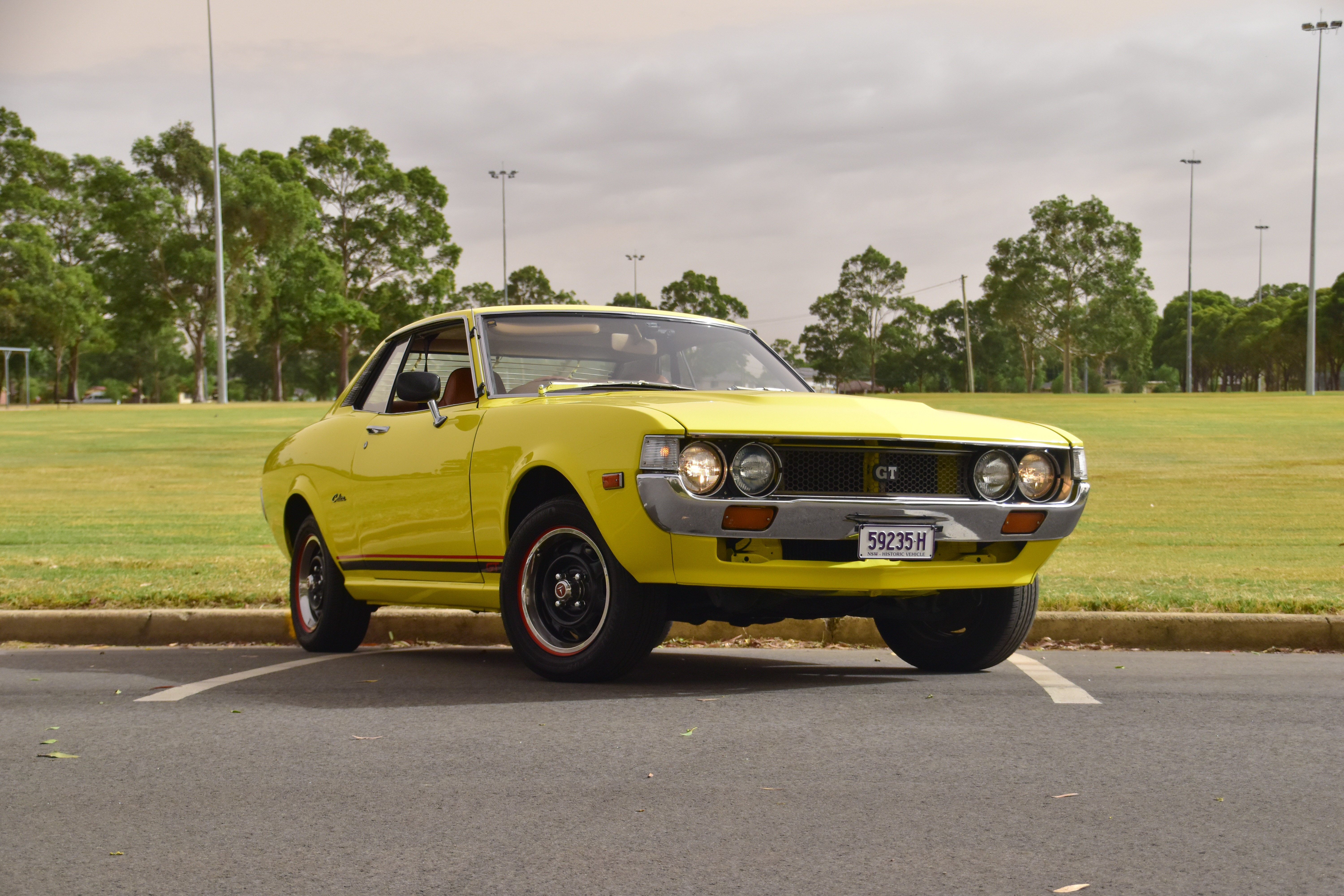 Toyota Celica Cars for sale in Australia - JUST CARS