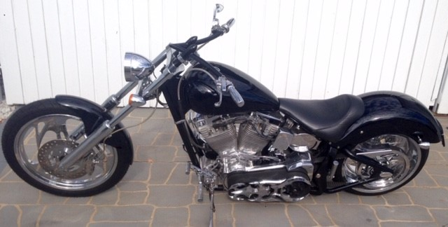 American Ironhorse Bikes for sale in Australia - JUST BIKES