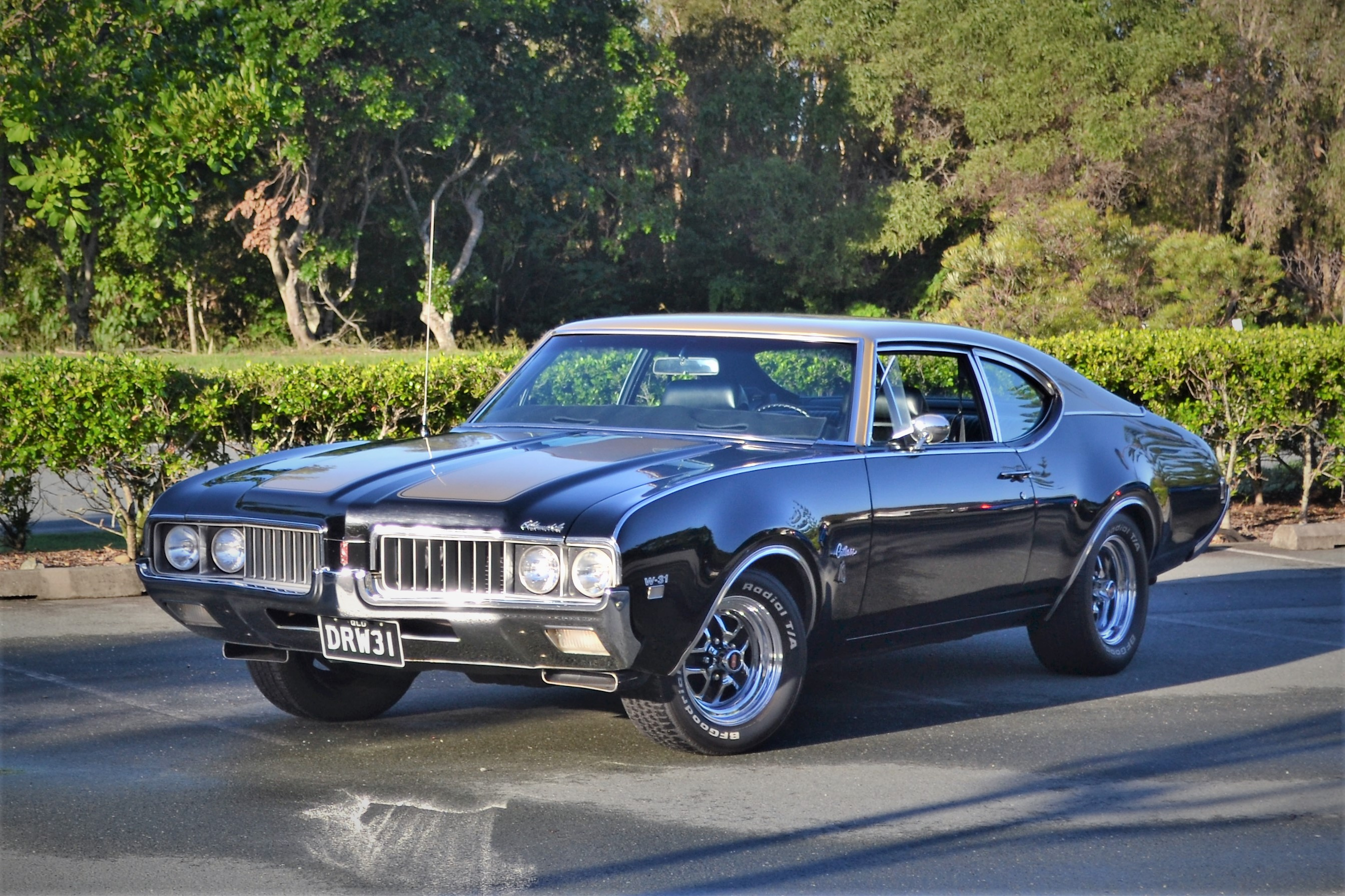 Oldsmobile Cutlass Cars for sale in Australia - JUST CARS