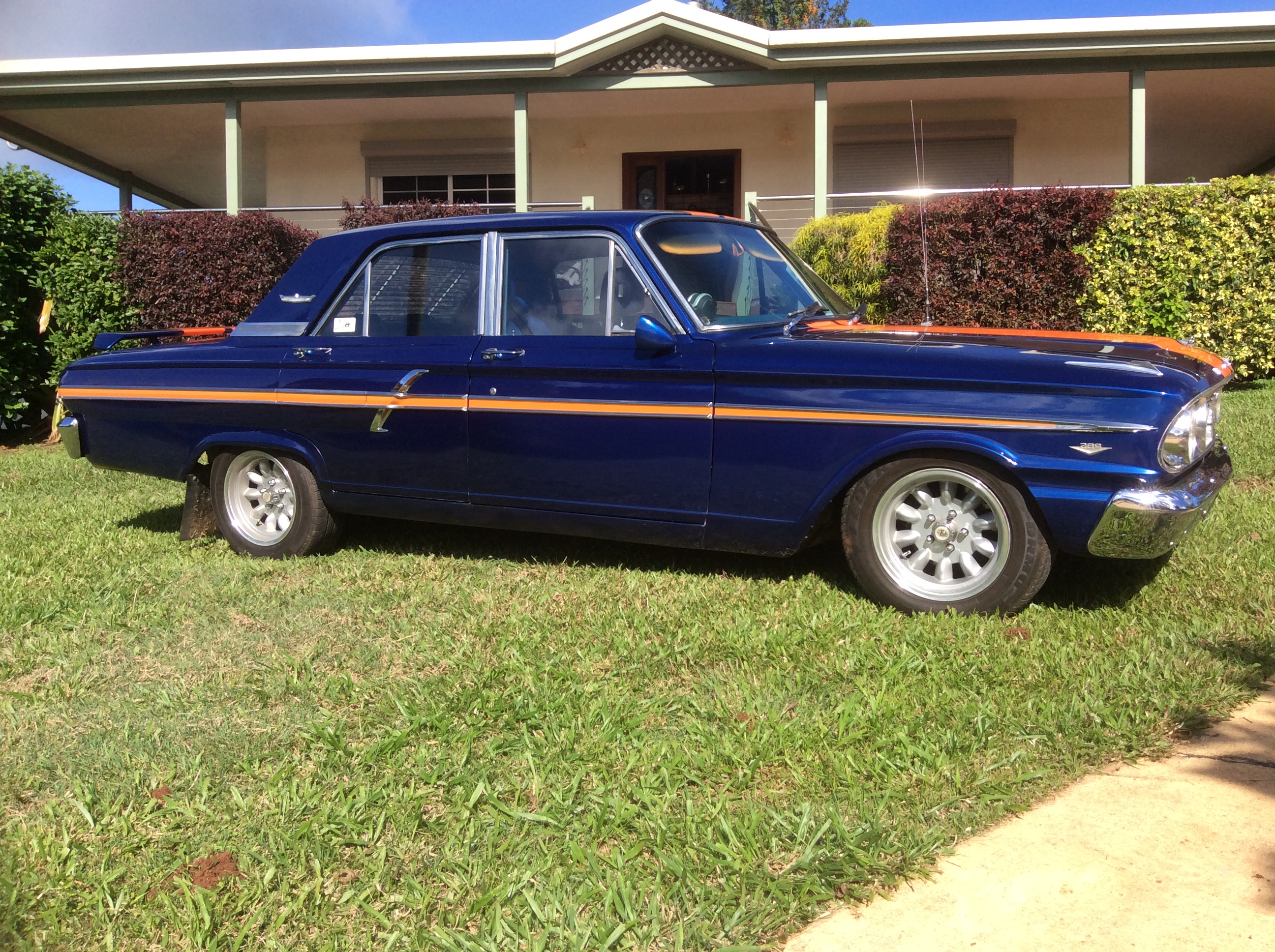 Ford Fairlane Cars for sale in Australia - JUST CARS