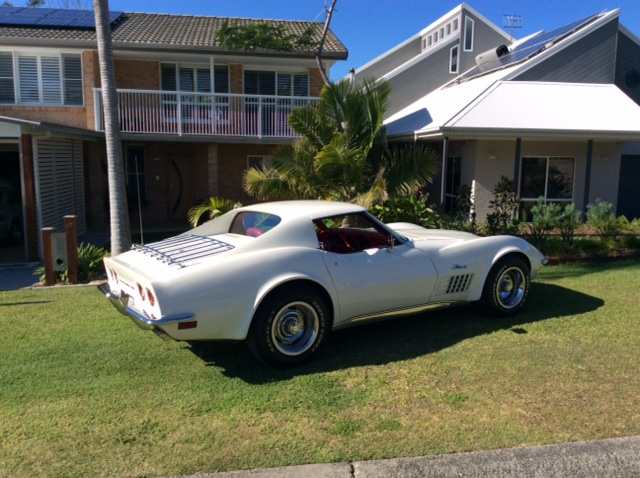 Chevrolet Corvette Cars for sale in Australia - JUST CARS