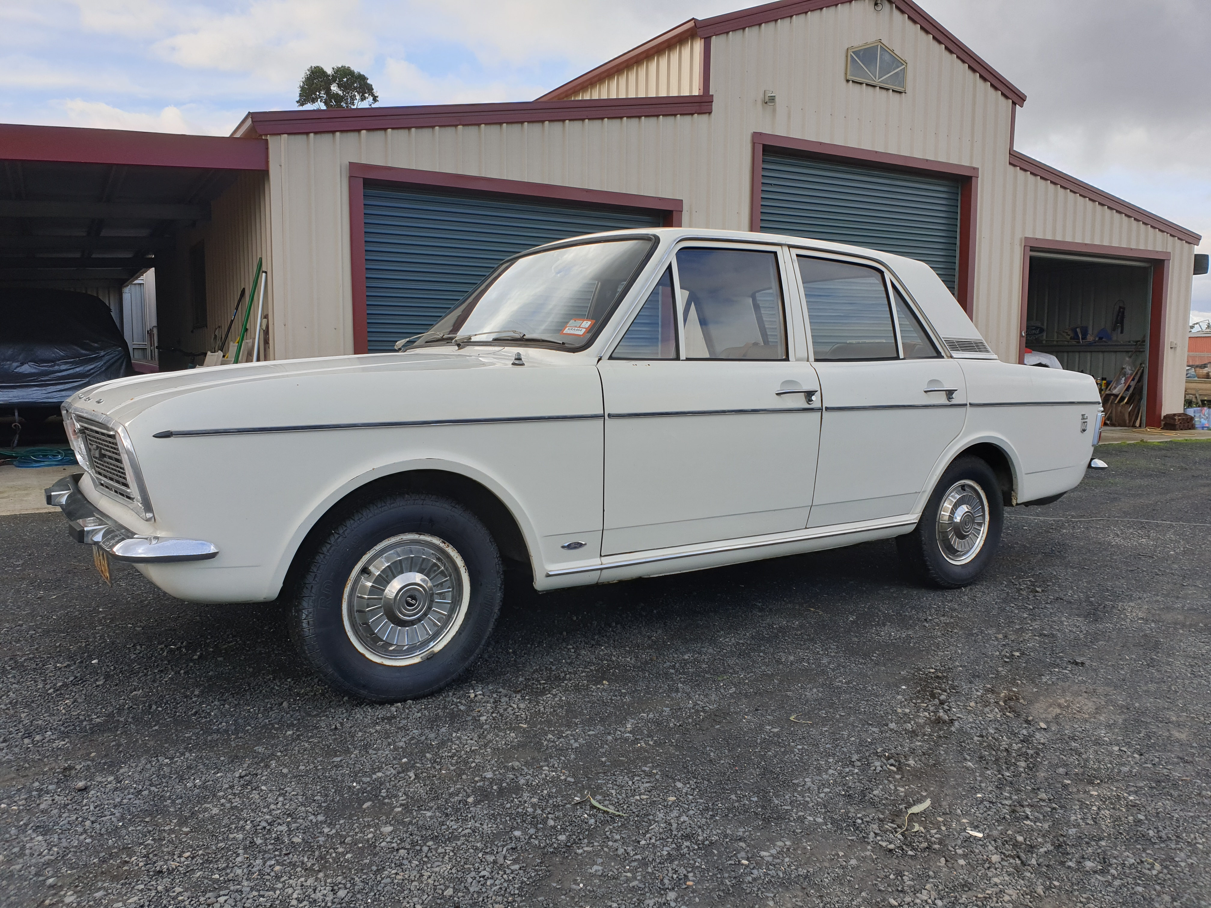 Ford Cortina Cars for sale in Australia - JUST CARS