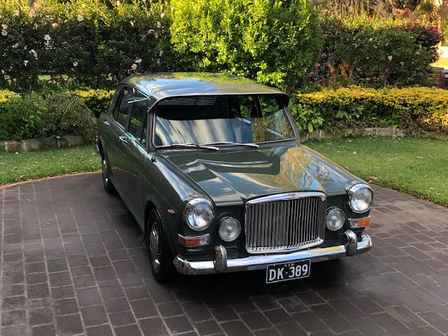 CLASSIC 48-86 Cars for sale in Australia - JUST CARS