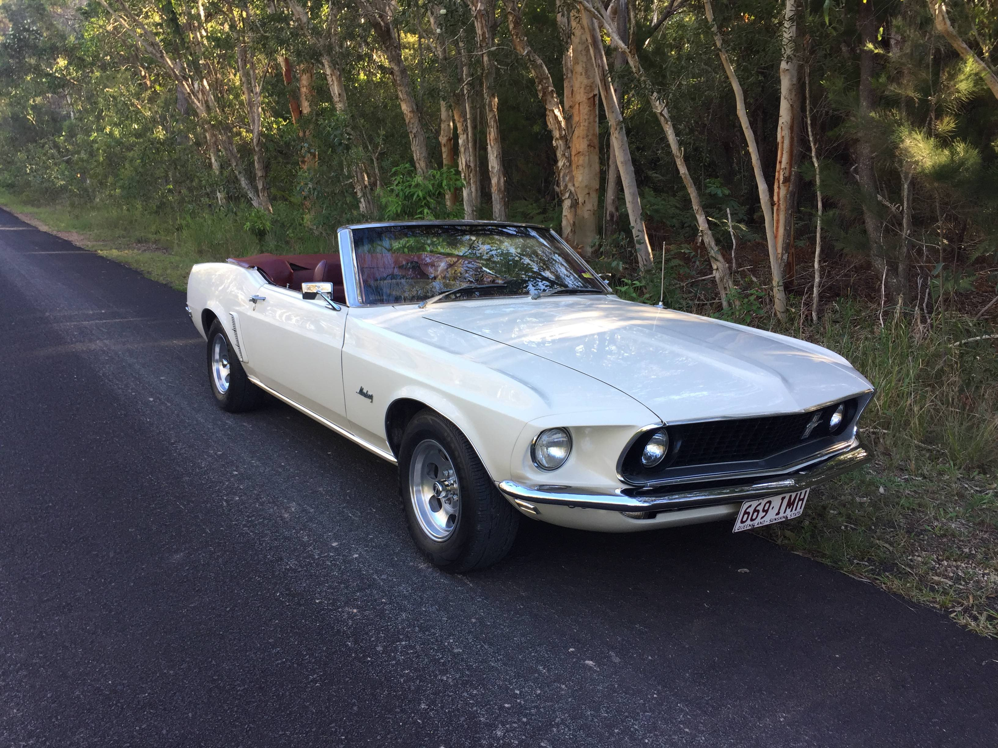 Ford Mustang Cars for sale in Australia - JUST CARS
