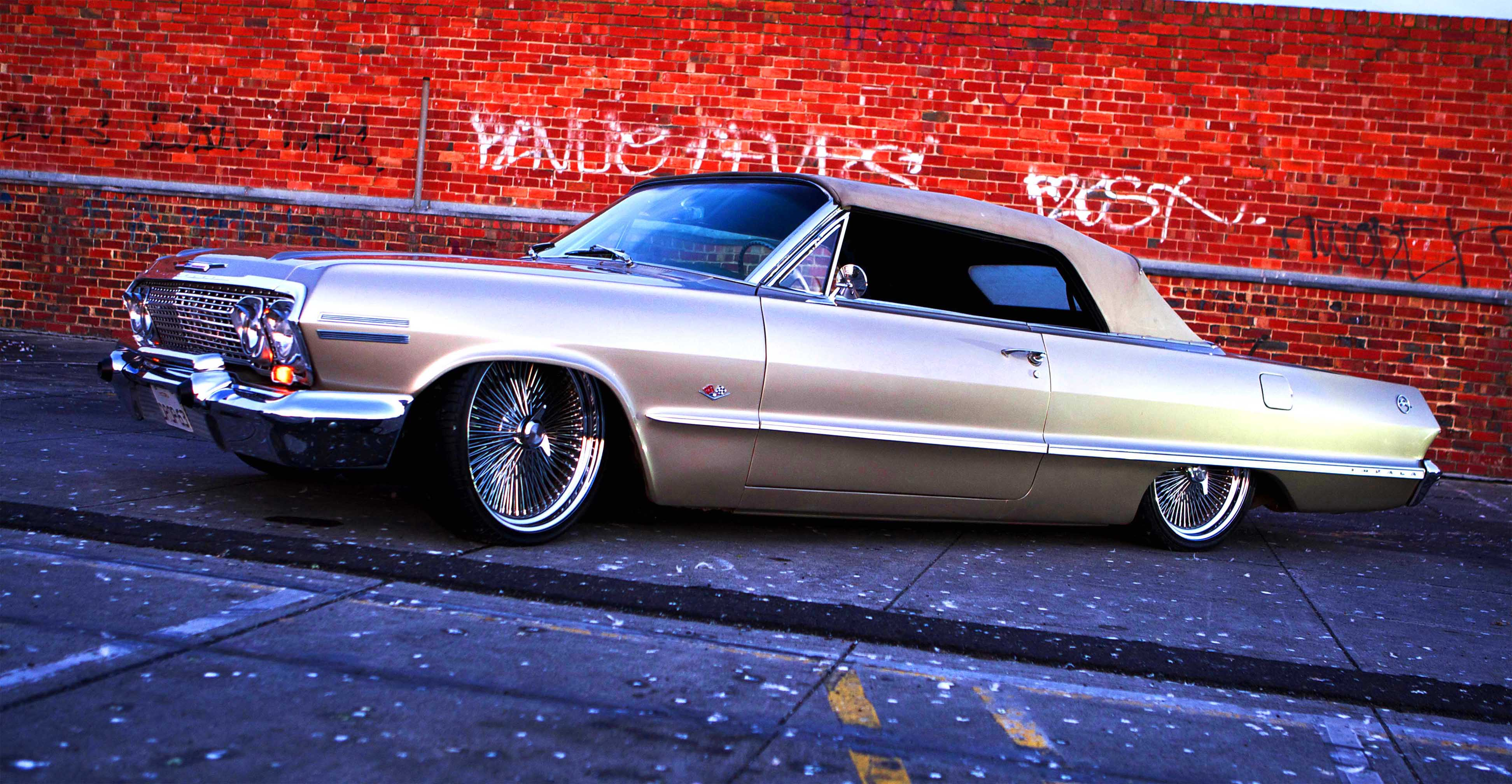 Chevrolet Impala Cars for sale in Australia - JUST CARS