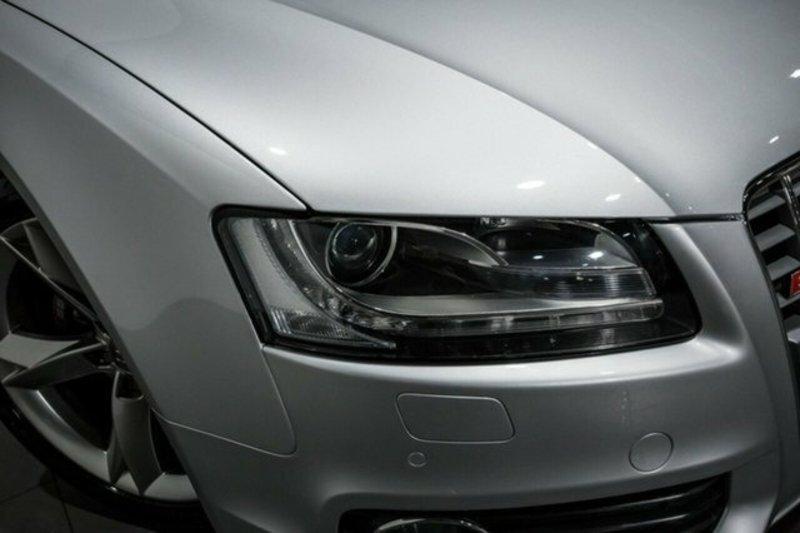 2009 Audi S5 4 2 Fsi Quattro 8t - JCFD4064500 - JUST CARS