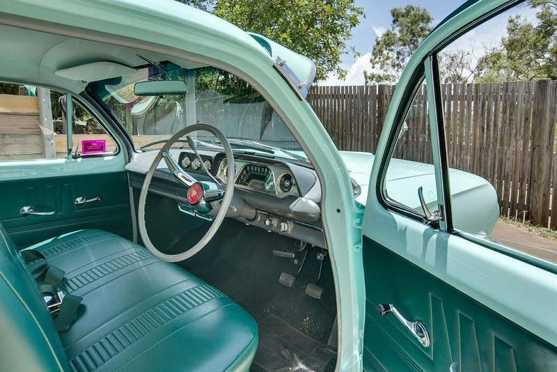 1964 Holden Standard Eh - JCW3928778 - JUST CARS