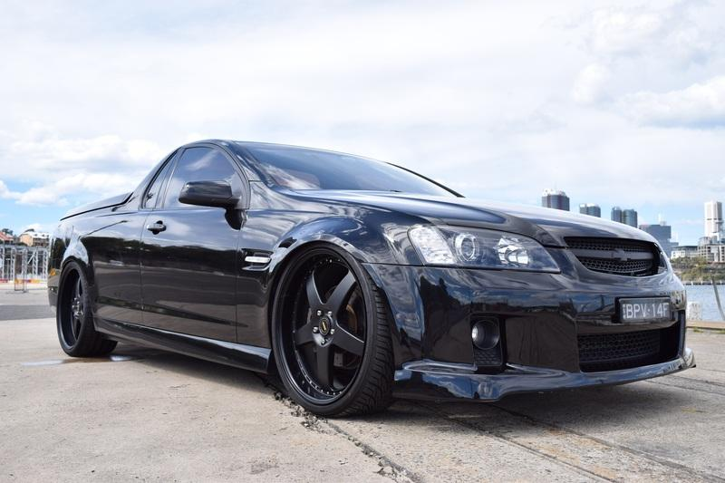 2010 Holden Commodore Ss Ve My10 - JCW3958974 - JUST CARS