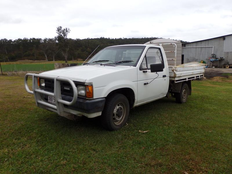 Giles Nissan Lafayette >> 1989 Nissan D21 Review Nissan Recomended Car