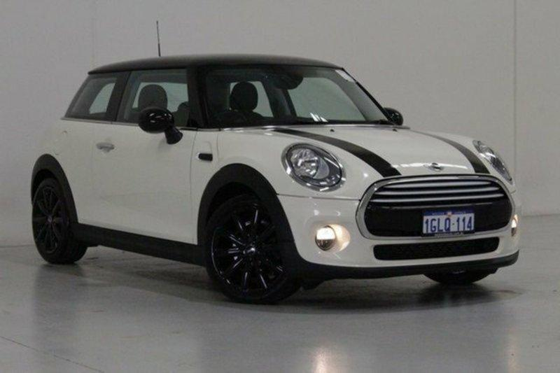 2014 Mini Cooper D F56 Jffd4088368 Just Cars