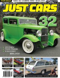 The Place For Classic Vintage And Unique Cars For Sale Just Cars