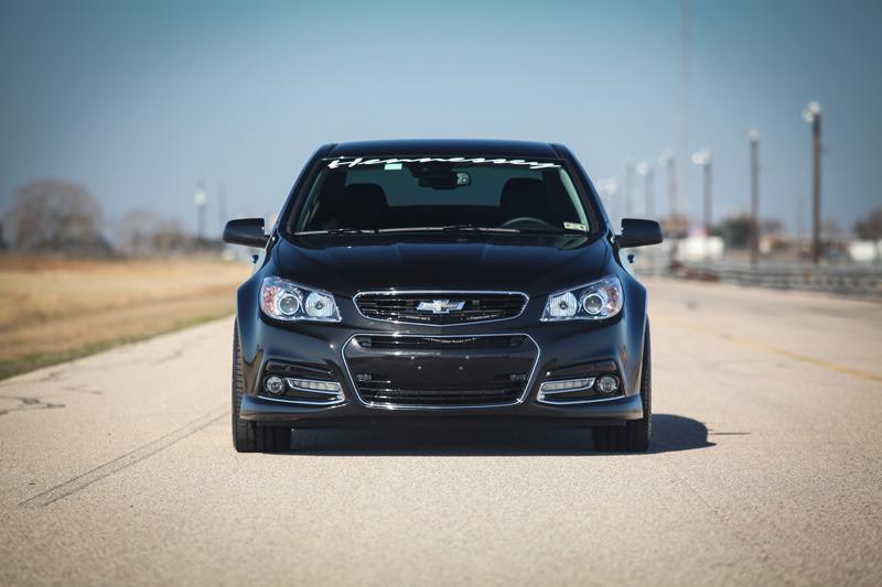 Hennessey Performance Modified Chevrolet SS - JUST CARS